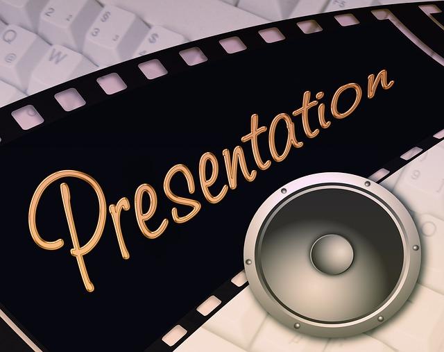 prezentace