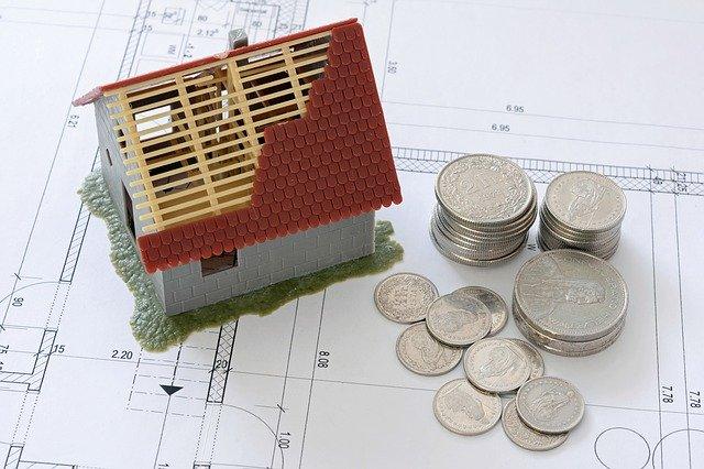 model domu a mince